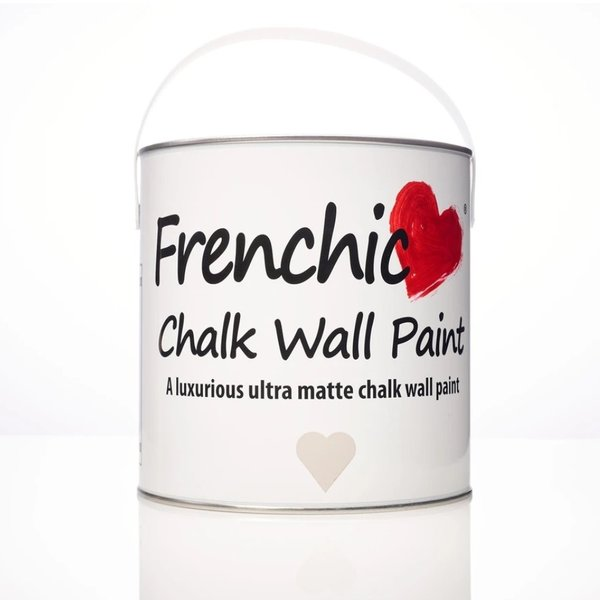 Frenchic seinämaali ,wall paint, Stone in love