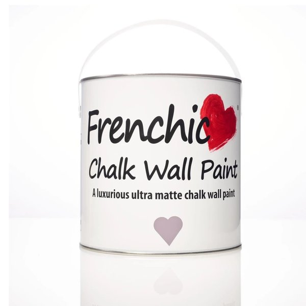 Frenchic seinämaali ,wall paint, Velvet crush