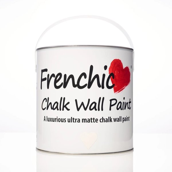 Frenchic seinämaali ,wall paint, Yorkshire Rose
