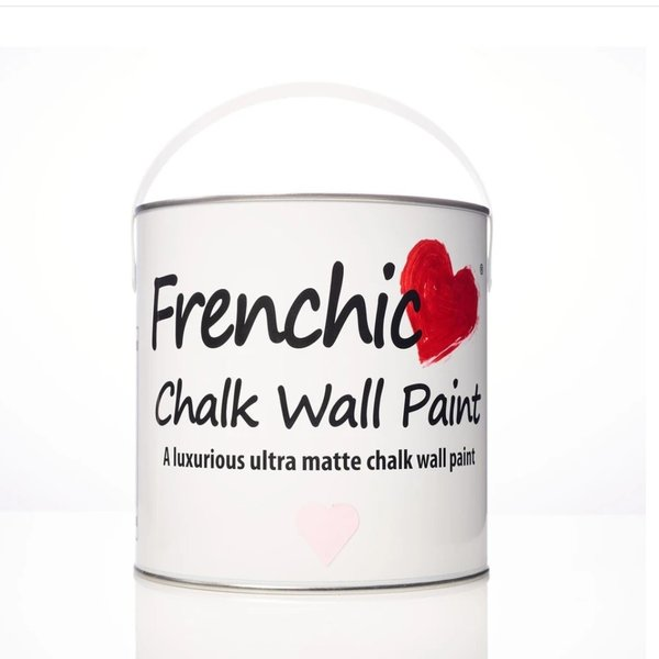 Frenchic seinämaali ,wall paint, Bon bon